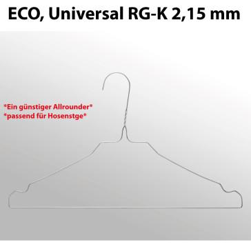 500 Drahtbügel ECO aus 2,15 mm Draht