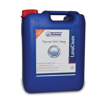LanaClean - Wet-Clean Waschmittel, 10 kg