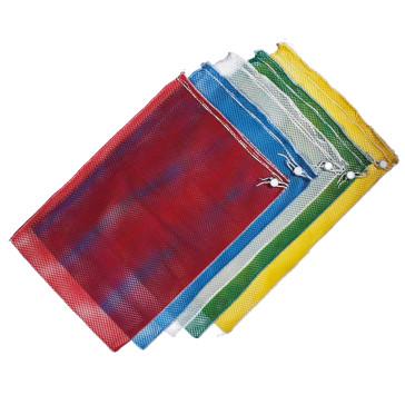 Wäschenetz 70 x 110 cm mit Kordel und DIBE-Verschluss in fünf Farben