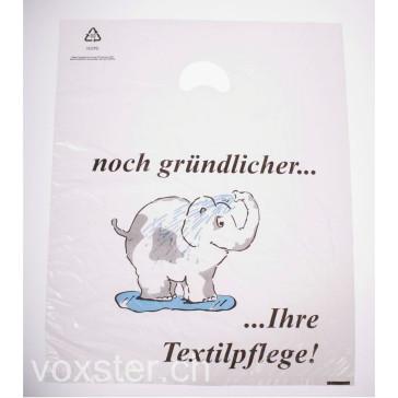 Tragetaschen Motiv Elefant