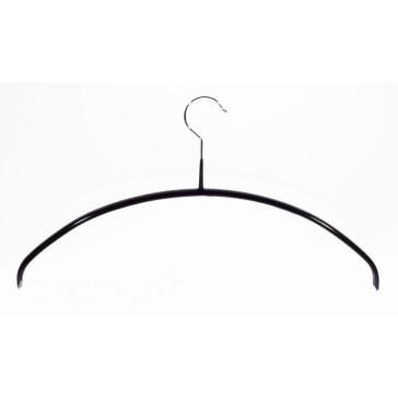 Pullover-Bügel 42 cm, schwarz