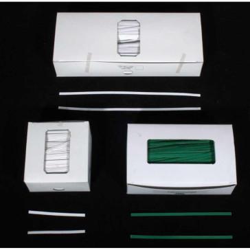 Verschluss-Streifen Papier