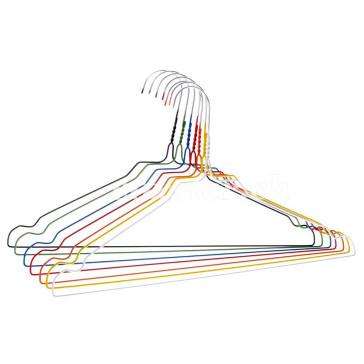 450 Drahtbügel Rainbow 2,3 mm, 11 verschiedene Farben