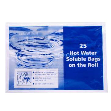 Wasserlösliche Wäschesäcke aus PVA, 66 x 84 cm