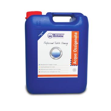 Wasserstoffperoxid 35 %, 20 kg