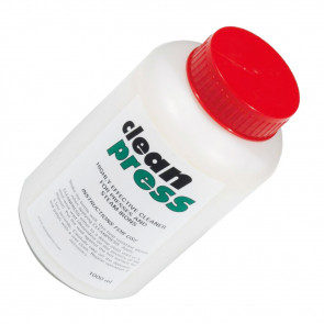 CleanPress Reinigungsmilch 1000 ml