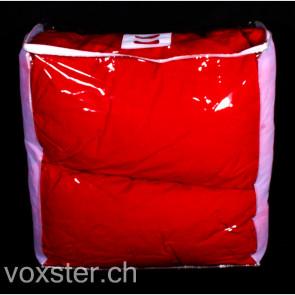 Duvet- und Deckentragtasche in 4 verschiedenen Grössen