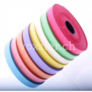 Hydrofix-Markierband in 8 Farben, 1.25 cm breit