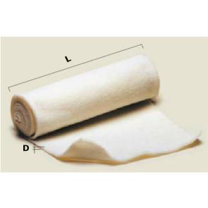 Molton aus 100 % Polyester Zuschnitt