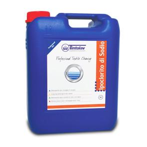 Natriumhypochlorit 14 - 15 %, 20 kg