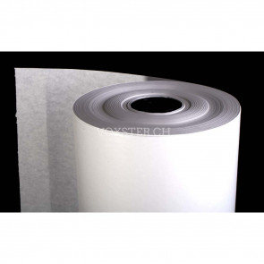 Papier  75 cm breit, 14 kg Rolle