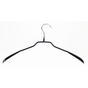 Pullover-Formbügel wie 40/G, schwarz