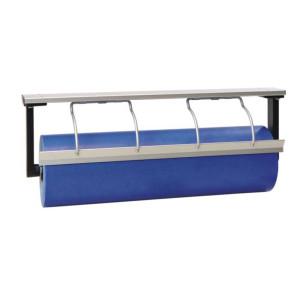 Untertisch-Abroller, für Rollenbreite 30 cm bis 100 cm, Messer gezahnt oder glatt