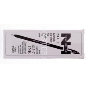 Markierstift Newhouse, schwarz
